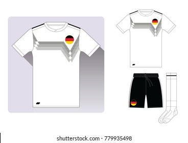 promo code 80925 35298 Germany Jersey Images, Stock Photos & Vectors | Shutterstock