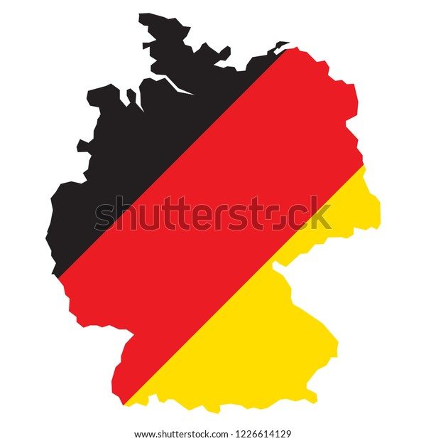 Germany Map Germany Flag Vector Stock Vector (Royalty Free ... on south sudan flag and map, england flag and map, slovakia flag and map, mozambique flag and map, british flag and map, iran flag and map, kuwait flag and map, france flag and map, arizona flag and map, malaysia flag and map, israel flag and map, syria flag and map, belize flag and map, portugal flag and map, zambia flag and map, chad flag and map, china flag and map, ireland flag and map, lebanon flag and map, ukraine flag and map,