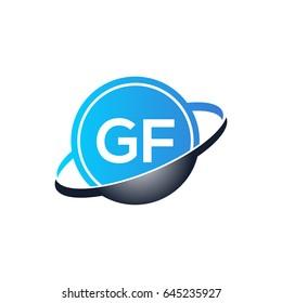 GF Logo
