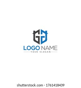 GG logo icon design for your beautiful business/brand
