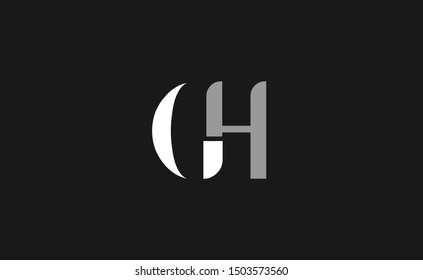 Letter Gh Logo Images Stock Photos Vectors Shutterstock