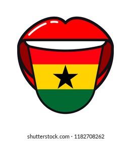 Ghana Flag Images, Stock Photos & Vectors | Shutterstock