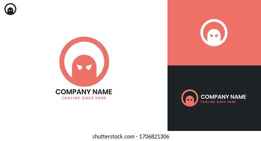 Ghost Logo -
