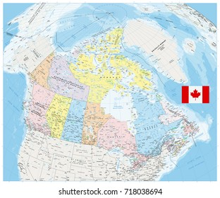 Road Map Of Canada With Cities.Canada Road Map Images Stock Photos Vectors Shutterstock