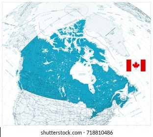Nova Scotia Map Stock Images RoyaltyFree Images Vectors