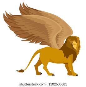 giant mythology fantastic creature sphinx