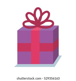 gift birhtday present icon