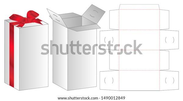 PRINTABLE DIY GIFT BOXES. — Gathering Beauty | 331x600