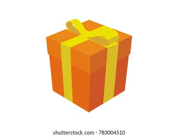 gift box simple colored perspective illustration  sc 1 st  Shutterstock & Door-prize Images Stock Photos u0026 Vectors | Shutterstock