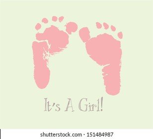 baby footprints images stock photos vectors shutterstock
