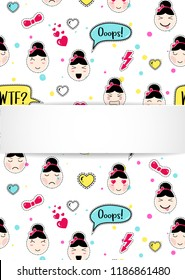 korean emoticon images stock photos vectors shutterstock