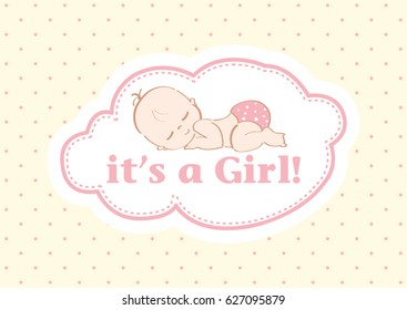 Its a girl pictures