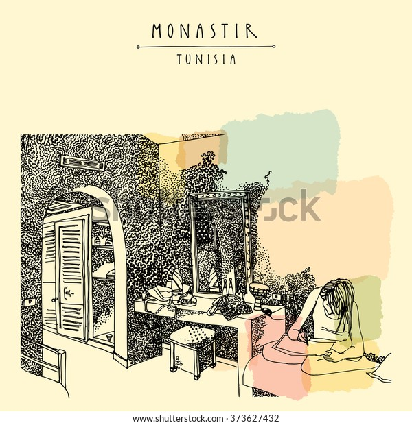 Whores Monastir