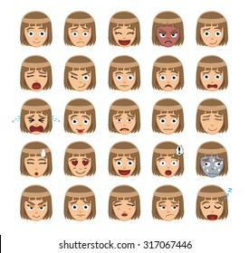 emotions faces images stock photos vectors shutterstock