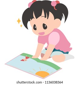 Lire Livre Stock Illustrations Images Vectors Shutterstock