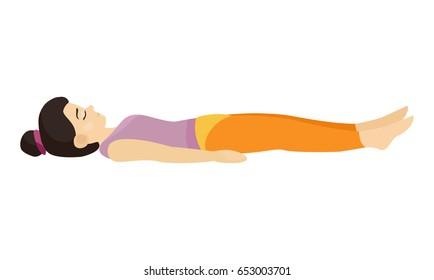 Yoga Nidra Images Stock Photos Vectors Shutterstock