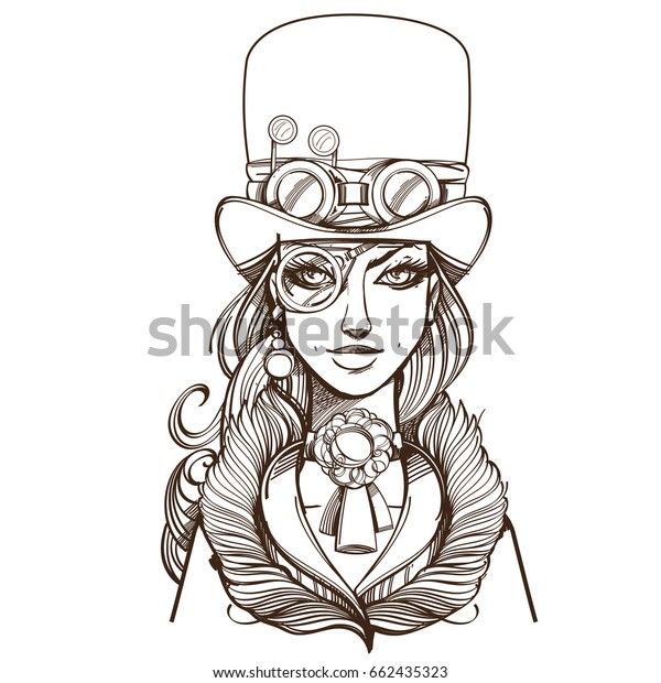 Top Hat Coloring Page - Ultra Coloring Pages | 620x600