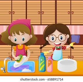 Image result for cleaning clipart