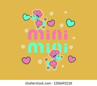 girls shirt vector art designs