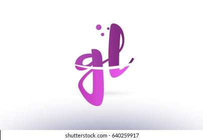 Fe f e calligraphy alphabet letter stock vector 2018 640261243