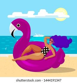 Women/'s Exotic Tropical Birds Parrots Hawaii Print Swimsuit Bodysuit Swimwear