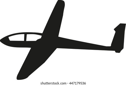Glider icon