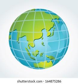 Global, Asia Oceania