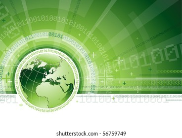 Global Communication - EPS 10