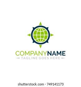 Global Compas Logo
