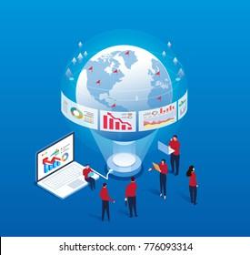 Global Data Analysis