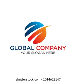 Global Moving Toward Logo
