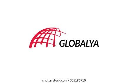 Globalya Logo
