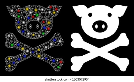 Death Pig Hd Stock Images Shutterstock