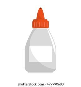 glue bottle utensil