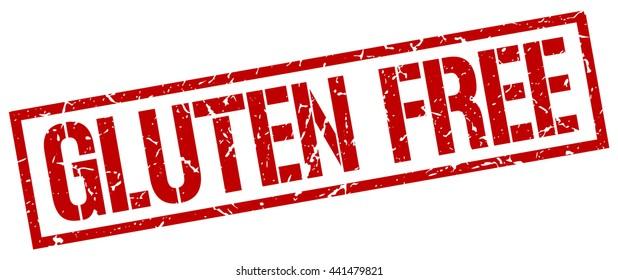 gluten free stamp.stamp.sign.gluten.free.