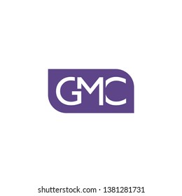 GMC Letter logo for your company