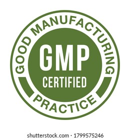 GMP Good Manufacturing Practice certified Vector