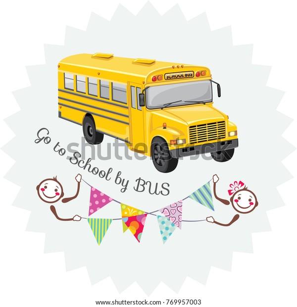 go-school-by-bus-sticker-600w-769957003.