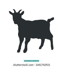 Goat App Images, Stock Photos & Vectors | Shutterstock