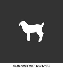 2 Goats Stock Vectors, Images & Vector Art | Shutterstock
