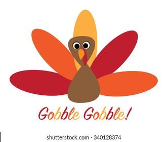 Gobble Gobble Turkey