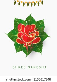 ganesha images stock photos vectors shutterstock