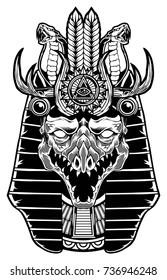Egyptian Gods Images, Stock Photos & Vectors | Shutterstock