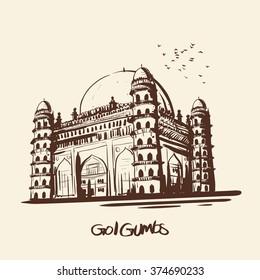 Gol Gumbaz Karnataka