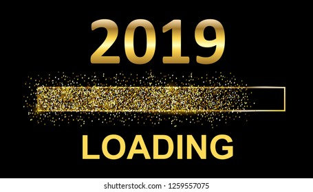 Gold Blaster Load Bar 2019. Expectation of the holiday – for stock