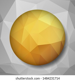 Low+poly+ground Images, Stock Photos & Vectors | Shutterstock