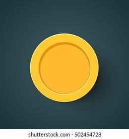 gold coin 04