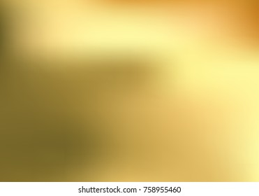 Gold festive background, golden vector texture, bright silk background