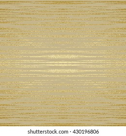 Gold glitter texture.Gold sparkles on dark background. Gold glitter texture. Creative invitation for new year, wedding, birthday. Gold glitter texture.Trendy modern vector illustration. Gold  texture