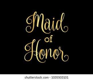 Maid Of Honor Images Stock Photos Amp Vectors Shutterstock